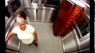 Undead Body In Elevator | Leiche Im Fahrstuhl Zombie Prank From Brazil Part 2 738744 YouTubeMix