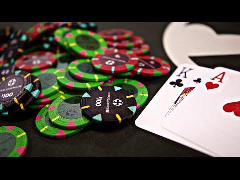 TCH Live - 8/3/2020 - Monday $5/$5 No Limit Hold 'Em Cash Game
