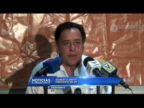 Emisión Estelar de Noticias El Venezolano TV con @marciasusanatv y @enjovior 31-08-16 Seg. 01