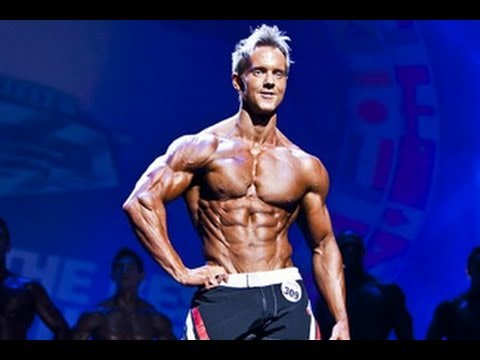 fitness model - UK cover model, Rob Riches, takes to the stage after a year off since winning in 2009, the WBFF World Championships, against 4 other top pro male fitness mod...