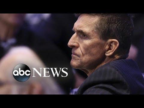 Michael Flynn to be sentenced for lying to FBI