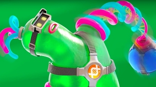 Arms Official Helix Trailer by GameTrailers