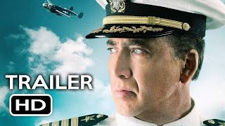 Nonton Uss Indianapolis  Men Of Courage Official Trailer  1  2016  Nicolas Cage Action Movie Hd Film Subtitle Indonesia Streaming Movie Download