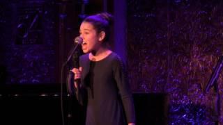 Encore Performance at Feinstein's 54 Below