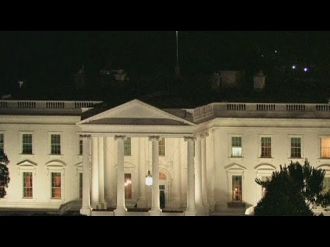 latest - CNN's Michelle Kosinski reports on another man who tried to jump the White House fence.