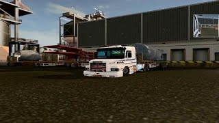 ETS2 viagem de 113H socada.se inscrevam no canal.link pra download: http://www.mediafire.com/download/v7y5l9d24dnq2zz/113_top_ByGargamelzinh0.rar
