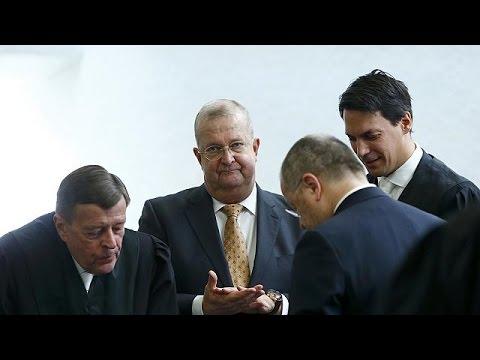 Αθώος ο πρώην επικεφαλής της Porsche για κατηγορίες χειραγώγησης αγοράς – economy