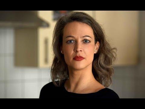Autorin Verena Brunschweiger hält Kinder für eine Umw ...