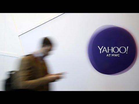 ΗΠΑ: Παραβίαση ενός δισεκατομμυρίου λογαριασμών της Yahoo