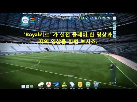 Fifa Online 3 : Những cú sút phạt thần sầu của C.Ronaldo
