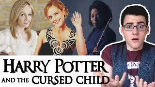 Nonton Todo Sobre Harry Potter And The Cursed Child Film Subtitle Indonesia Streaming Movie Download