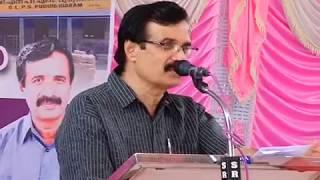 പെരുവെമ്പ് ഗ്രാമപഞ്ചായത്ത്- ജി.എൽ.പി.എസ് പുതുനഗരം-കെട്ടിടം ഉദ്ഘാടനം