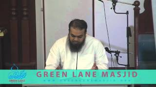 The Book Of Hajj - Dr Ahsan Hanif - Episode 5