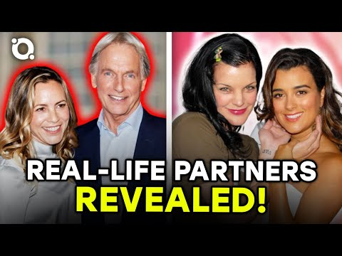 NCIS Cast: Real Life Partners 2020 Revealed! | ⭐OSSA