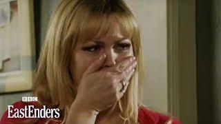 Tanya Throws Drunk Lauren Out - EastEnders - BBC