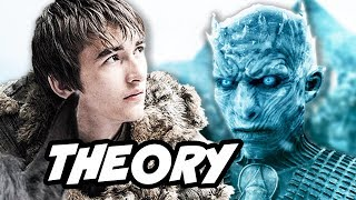 Game Of Thrones Season 7 Night King Theory. Origins, Powers and Abilities, Night's King Book Changes, Bran Stark Theory, ...