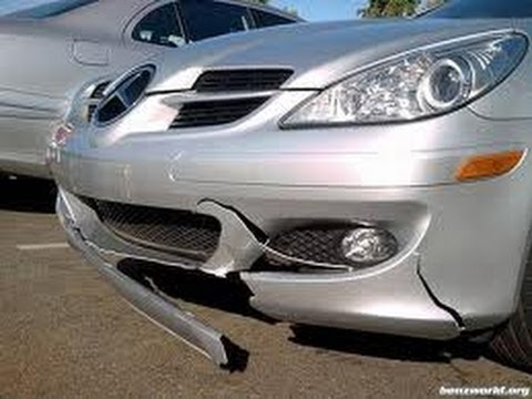 car repair - 2 Part Epoxy Glue is the best way to fix a cracked flexible bumper cover. http://www.swrnc.com or 972-420-1293.
