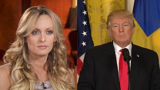 Video Why Adult Film Star Stormy Daniels Is Suing President Trump MP3, 3GP, MP4, WEBM, AVI, FLV Juni 2018