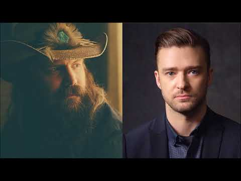 Video Justin Timberlake & Chris Stapleton - Say Something (Audio) download in MP3, 3GP, MP4, WEBM, AVI, FLV January 2017