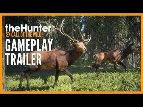 theHunter: Call of the Wild #1
