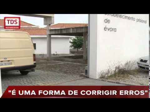 JOSÉ SÓCRATES RECUSA PULSEIRA ELETRÓNICA