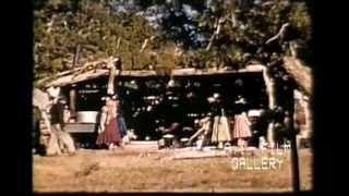 Navajo, Diné, Indians of New Mexico, Arizona,1945 Documentary.