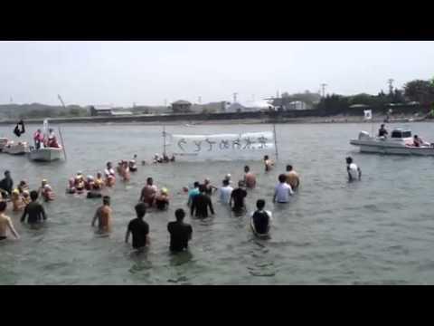 浜名湖遠泳大会
