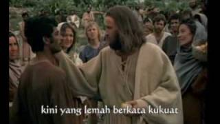 GIVE THANK's BERSYUKUR - TUHAN  Video - 10