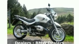 6. 2005 BMW R 1150 R Details