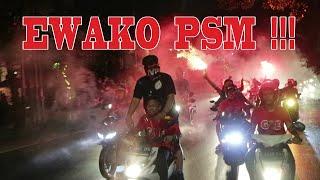 Video VLOG #21 BHAYANGKARA UNITED VS PSM | EWAKO PSM !!!!! @STADION PTIK MP3, 3GP, MP4, WEBM, AVI, FLV Juni 2019