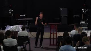 07.08.2016 - Парнюк Р.П. - У Бога все под контролем