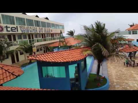 (2017)Hotel Concha Do Mar - Salinas/Salinopolis - PA 2004