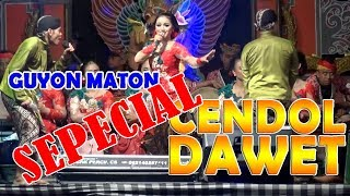 Video guyon maton cak percil cendol dawet ! ! MP3, 3GP, MP4, WEBM, AVI, FLV Maret 2019