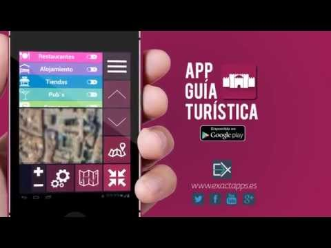 Video of Travel Guide of Avila