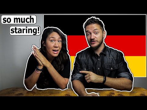 5 Annoying Things About Germany