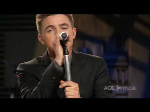 Jesse McCartney - Relapse