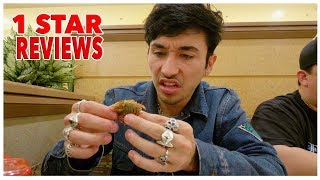 Video Eating at the Worst Reviewed Buffet in my City (Las Vegas) MP3, 3GP, MP4, WEBM, AVI, FLV Januari 2019