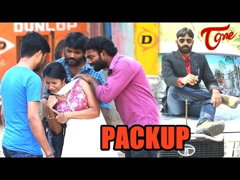 Pack Up | Latest Telugu Short Film