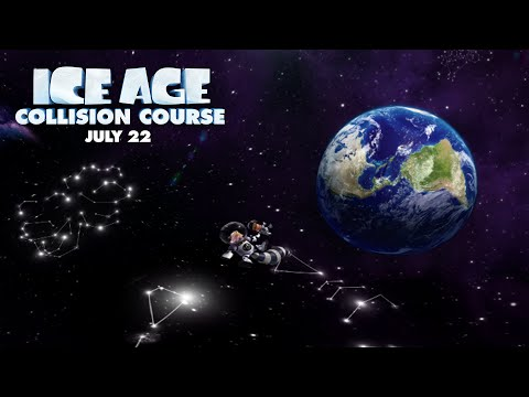 Ice Age: Collision Course (Viral Video '360 Zodiac')