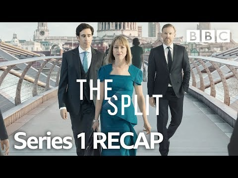 The Split: Series 1 Recap | BBC Trailers