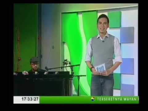 trinity traveler at beranda jak tv (part 1)