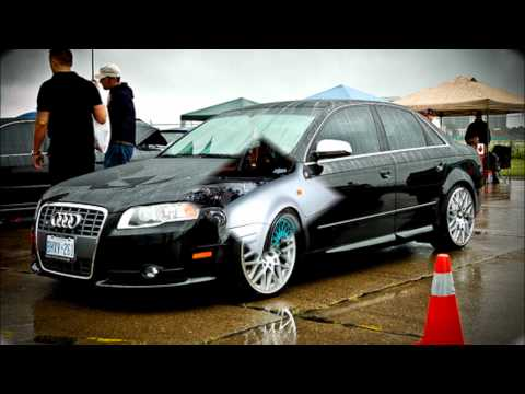 Audi and VW Tuning