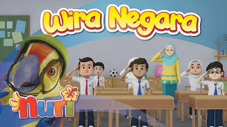 Video Nuri : Wira Negara MP3, 3GP, MP4, WEBM, AVI, FLV Juli 2019