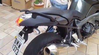10. BMW K1300 2010 1293CC