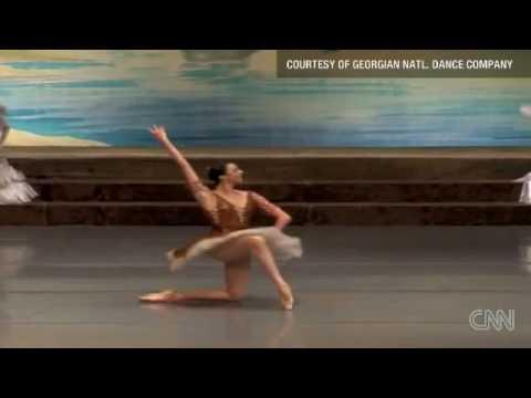 Georgia's Dancing Tradition