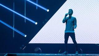 Uku Suviste - The Lucky One (Eesti NF 2021)