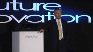 Acer Latest History In Technology