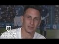 Chaco llora por amor a la maquina  - Videos de Los Jugadores de Cruz Azul