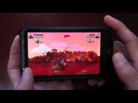 Video of 3 Kingdoms Archery:ChibiWar II