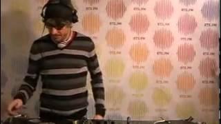 Move D - Live @ RTS.FM Spb 2010